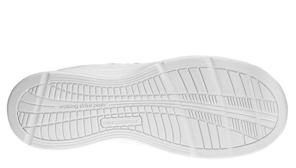 Damens NEU Balance Hook & Loop WW577VW Walking WEISS 100% Authentic Brand NEU