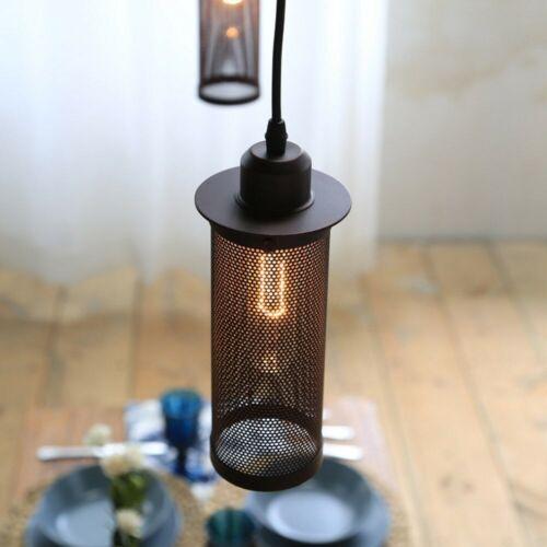 Vintage Style Shade Chandelier Pendant Ceiling Club Pub Restaurant Diner Light