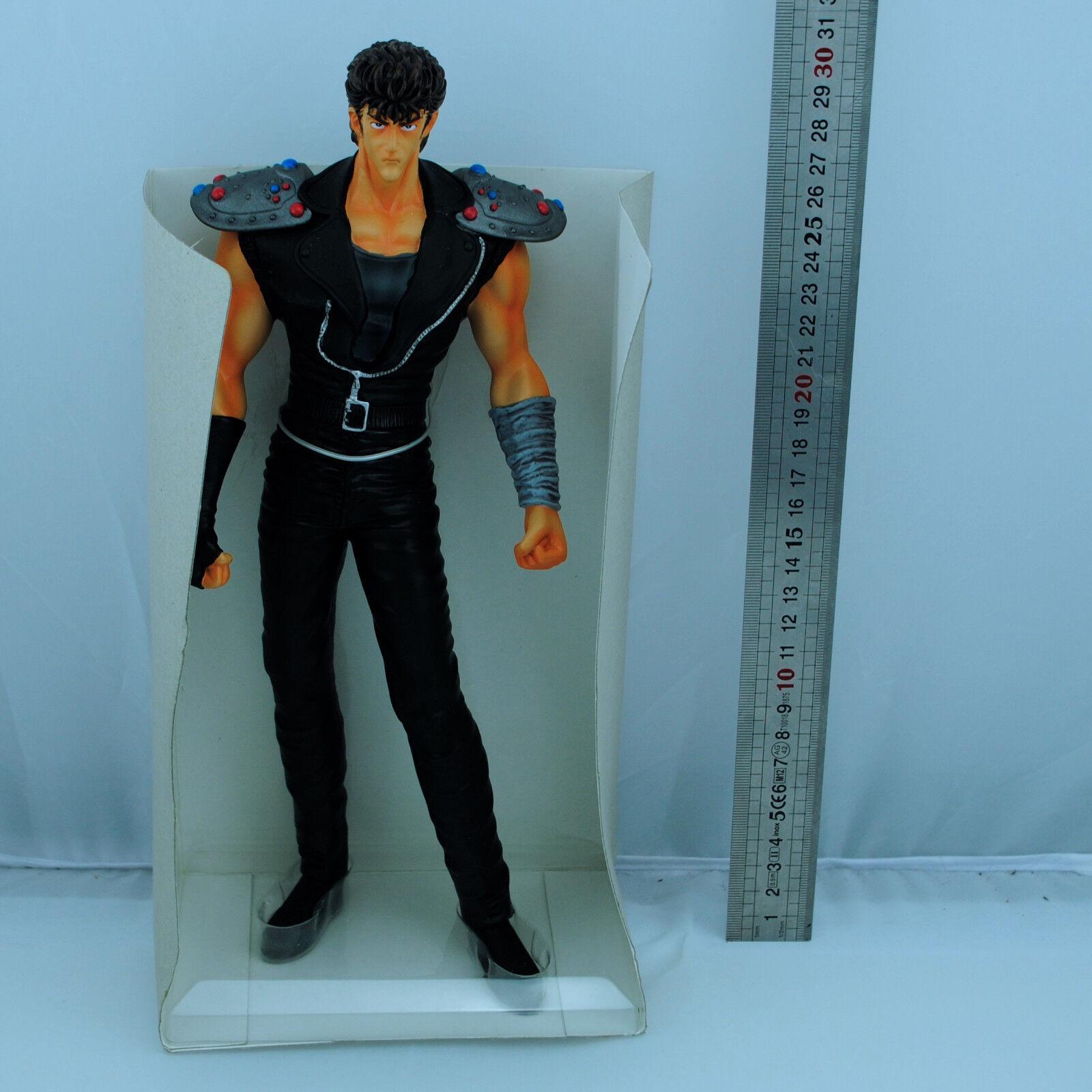 Figurine Hokuto No Ken le Survivant - Kenshiro - Sega 2004 - 30cm action figure
