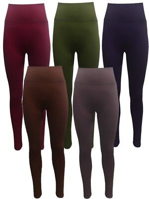 Begeistert Womens Yoga Fitness Leggings Running Gym Stretch Sports Pants Trousers Plus Size