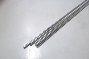 Bronze Vollmaterial Ø 6mm x 245mm CuSn8 9392 Rundstab