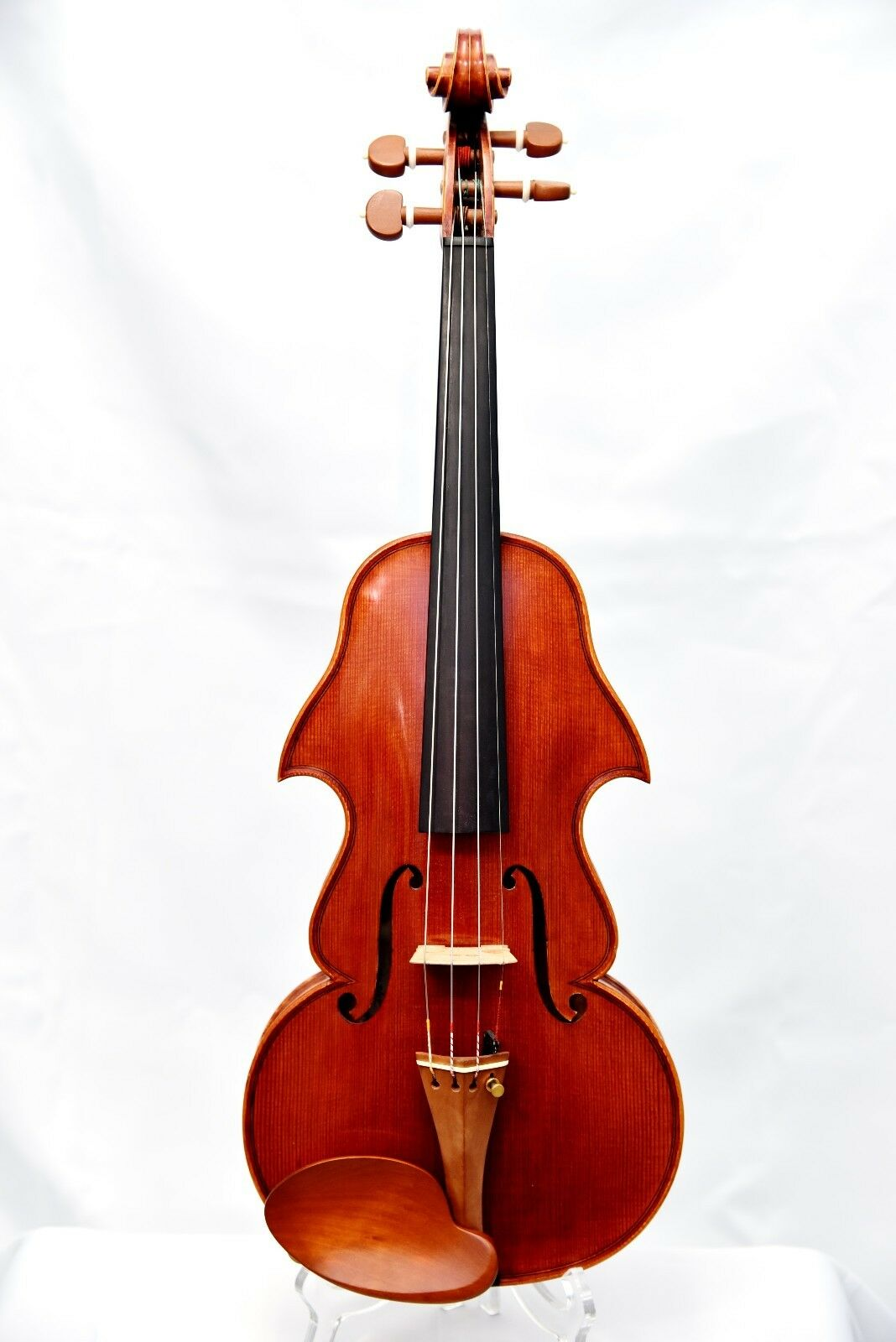 WINFIELD THOMAS VIOLIN 14