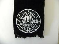 Battlestar Galactica Fingertip Towel Free Shipping Bsg 75 Military Sci Fi 11x18
