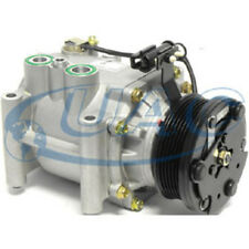 NEW A/C Compressor ( 1YW) fits 00-08 JAGUAR  S- TYPE V8 4.0L 4.2L