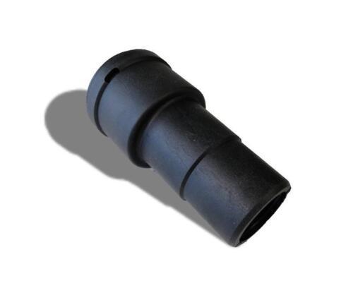 Nilfisk blue line Werkzeugmuffe DN32 Saugschlauch