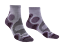 Bridgedale Women/'s Trail Sport LW T2 3//4 crew Socks 6 Pairs large 7-8.5 heather