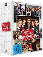 How I Met Your Mother  Staffel  1-9  27 DVDs NEU & OVP