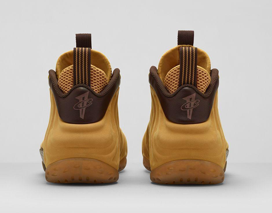 Nike Nike Nike air foamposite ein en heuhaufen 11.575420-700 jordan penny 09b162
