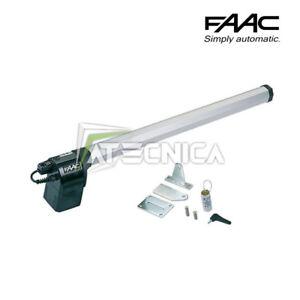 Motore attuatore sinistro 230v faac 412 sx 104471 ante for Faac eco kit