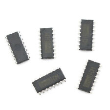 New Listing5pcs Ch340g Ic Board Sop 16 Usb Cable Serial Chipkw