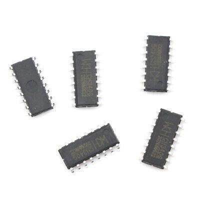 2pcs CH340G IC CH340G SOP-16 USB Cable Serial chip SOP-16 Original