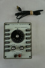 Vintage Swtpc Southwest Technical Products Corp Function Generator