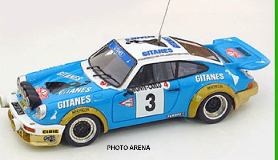 1   43 Porsche Cocherera gr 4, aumento de ventas