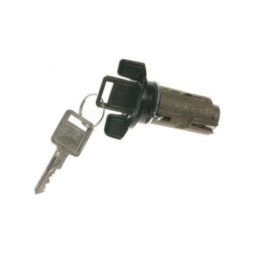 78-88 Firebird Trans Am 84-88 Fiero Column Ignition Lock Cylinder w// Keys BLACK