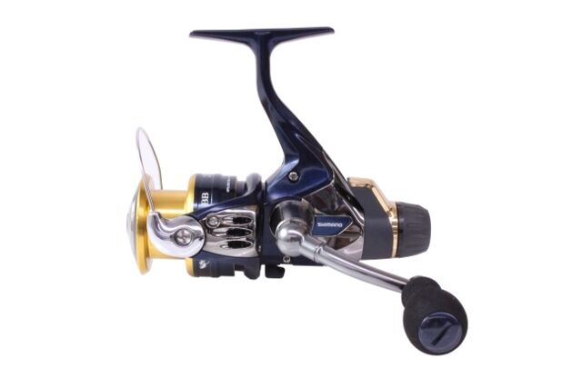 SHIMANO 13 AORISTA BB C3000HG A-RB Spinning Reel from Japan New