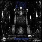 Morbid Throne (Black Vinyl) von Grave Ritual (2016)