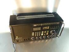 GRUNDIG Satellit 600 professional - sehr guter Zustand - High End Radio von 1983