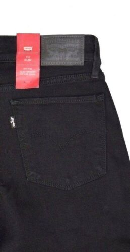 Levi's 188840026 Stile Donna 712 Slim Jeans vqvw7T
