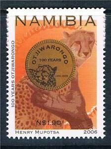 Namibia-2006-Cent-of-Otjiwaronga-SG-1052-MNH