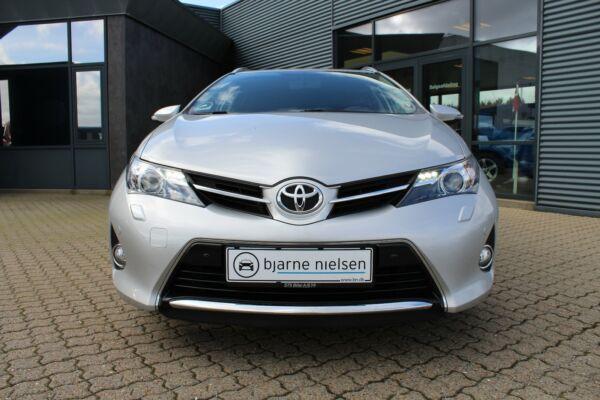Toyota Auris 1,6 T2+ Comfort TS - billede 3