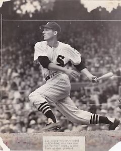 Image result for jim busby 1951 white sox