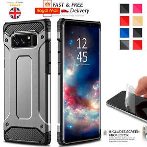 Hybrid-Armor-Shockproof-Rugged-Bumper-Case-For-Samsung-Galaxy-S7-Edge-S8-Note-8