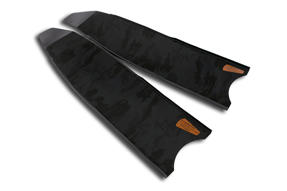 Algae 3D Stereoblades Spearfishing Freediving Fins Scuba Diving