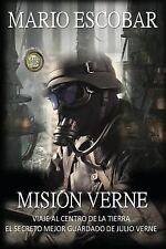 Mision Verne (2013, Paperback)
