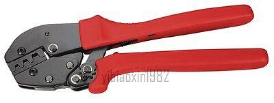 New Generation of Energy Saving Crimping Pliers AP-05FL AWG20-13 250mm long