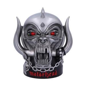 Motoerhead-Aufbewahrungsbox-Warpig-Nemesis-Now