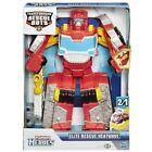 Hasbro Playskool Heroes Transformers Rescue Bots Elite Heatwave Figure