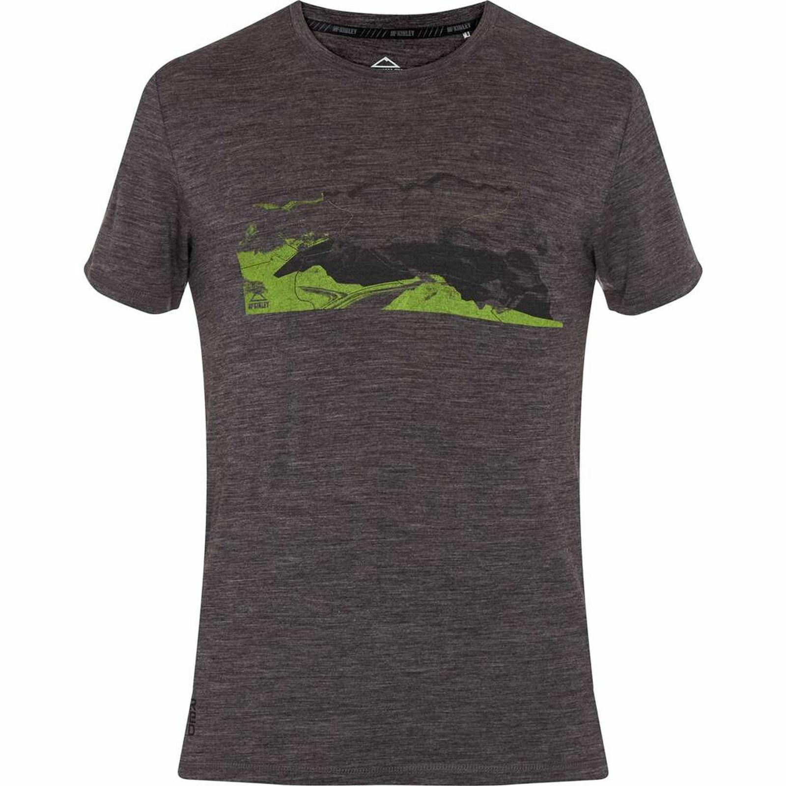 McKinley Rakka T-Shirt für Herren