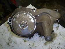 2005 john deere buck 500 can am traxter oil filter water pump cover