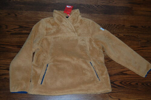 Fleece The chaqueta suéter Face Khampfire North Pullover Xl sobre qwHw4I
