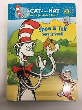 Cat in the Hat Knows a Lot About That: Show & Tell S DVD