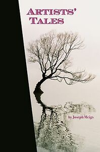 Joseph-Meigs-Artists-039-Tales-Short-Story-Collection-Free-Shipping