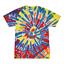 Tie-Dye-T-Shirts-Adult-Sizes-S-5XL-Unisex-100-Cotton-Colortone-Gildan thumbnail 20