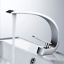 C-shape-4-Color-Bathroom-Deck-Mounted-Basin-Sink-Mixer-Faucet-Solid-Brass-Taps thumbnail 4