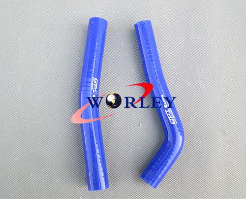 For HONDA TRX450R TRX450 TRX 450 R 2004-2005 04 05 Silicone Radiator Hose RED
