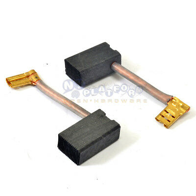 Carbon Brushes For DeWalt DW303,DW304,DW307 Reciprocating Saw Ring 384719-01