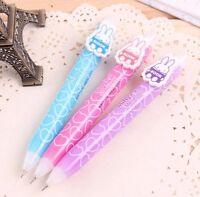 Lot M&g Miffy 0.5mm Mechanical Pencil W/10 Refills Cute Rabbit Kawaii Stationery