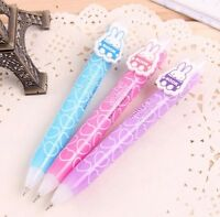 Lot M&g Miffy 0.5mm Mechanical Pencil W/10 Refills Cute Rabbit Kawaii Stationery