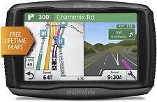 Navigator GARMIN ZUMO 595 LM für motorrad gps Europa-Karten taille bildschirm 5