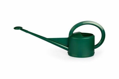 Stöckli Schweizer Gewächshausgießkanne grün 5l NEU