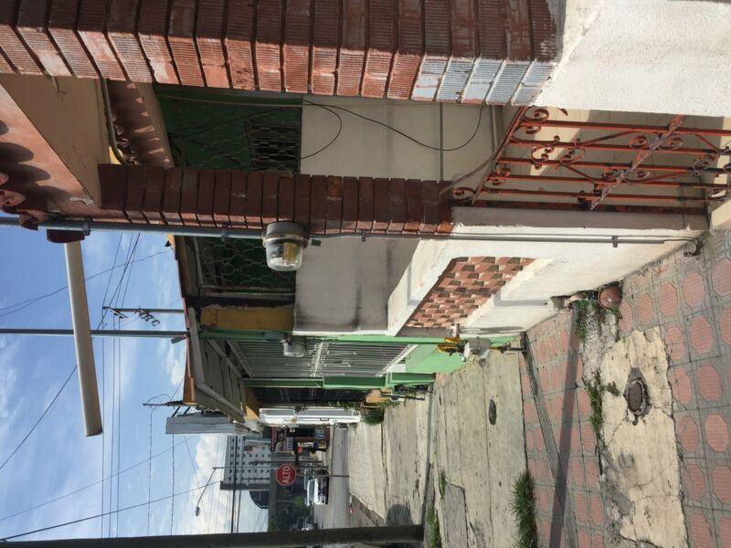 Casa en Venta Pablo A.de la Garza Monterrey N.L.