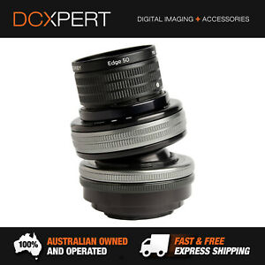 LENSBABY-COMPOSER-PRO-II-WITH-EDGE-50-OPTIC-LENS-FOR-MICRO-FOUR-THIRDS-LBCP2E50