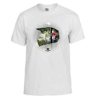 """JOllify ® atmungsaktives Mountainbike T-Shirt /""""Driver Life is a race/"""" Trikot"""