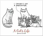 QuickNotes - a Cat's Life 9781601608475 by Gemma Correll Cards