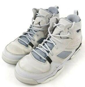 Nike Jordan Flight Club 91 Wolf Grey