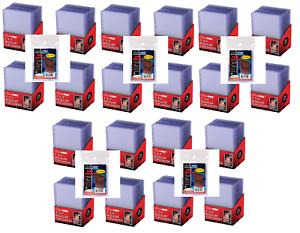 500-Ultra-Pro-Regular-Topload-Trading-Card-Holders-1-2-Case-Toploads-Sleeves
